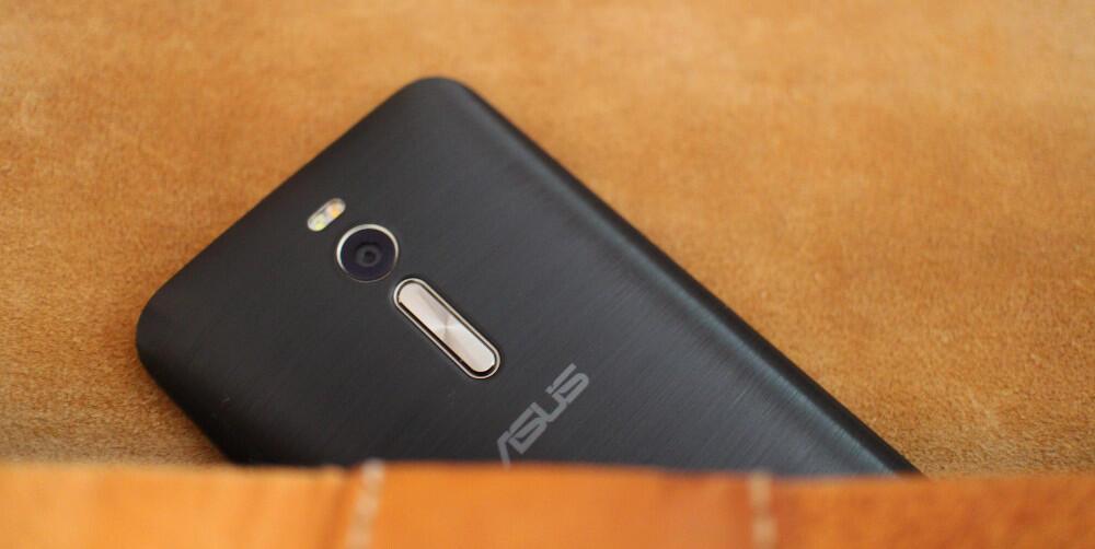 aff review test Testbericht Zenfone 2