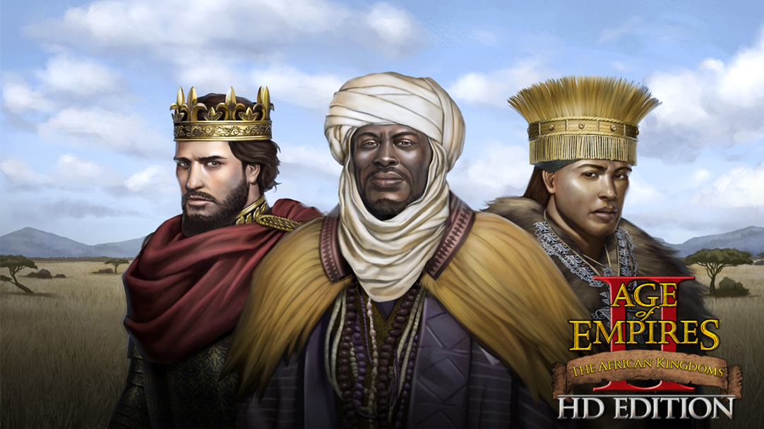 age of empires steam
