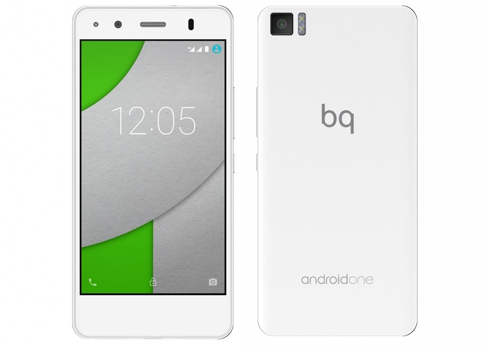 Android Android One bq