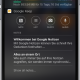 google notizen keep ios widget