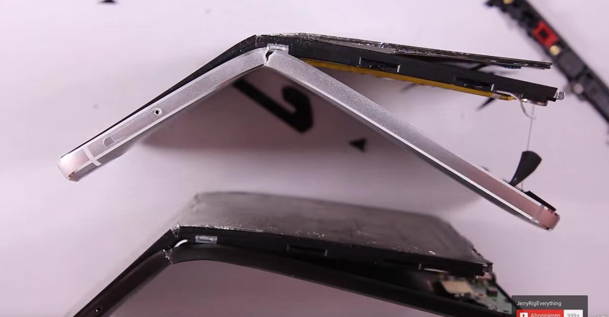 6P Android biege nexus test