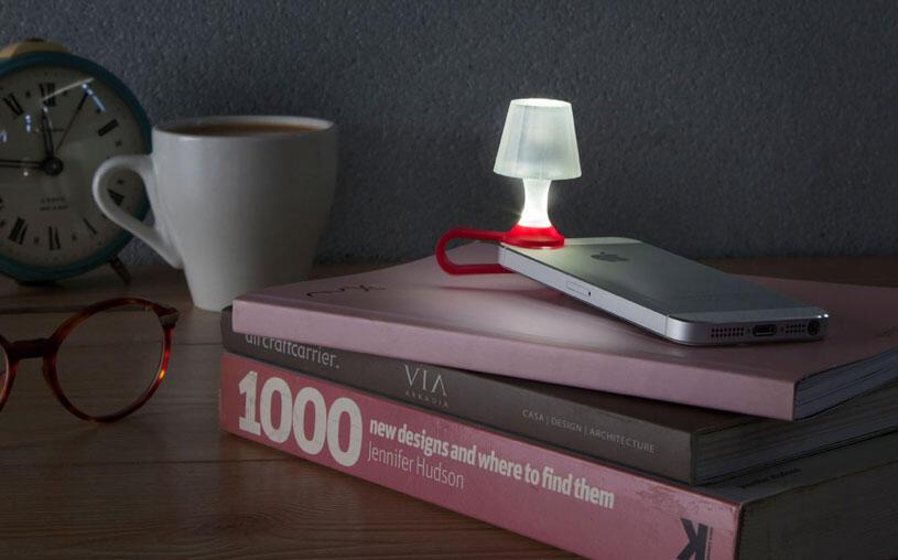 Android blitz iOS lampe Lumia Smartphone