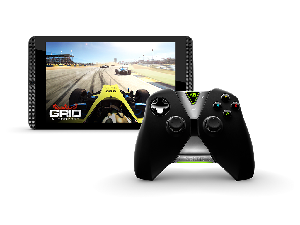 Android Android 6.0 Marshmallow nvidia Shield Tablet K1 Update