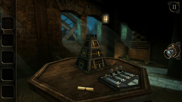 Android download The Room three