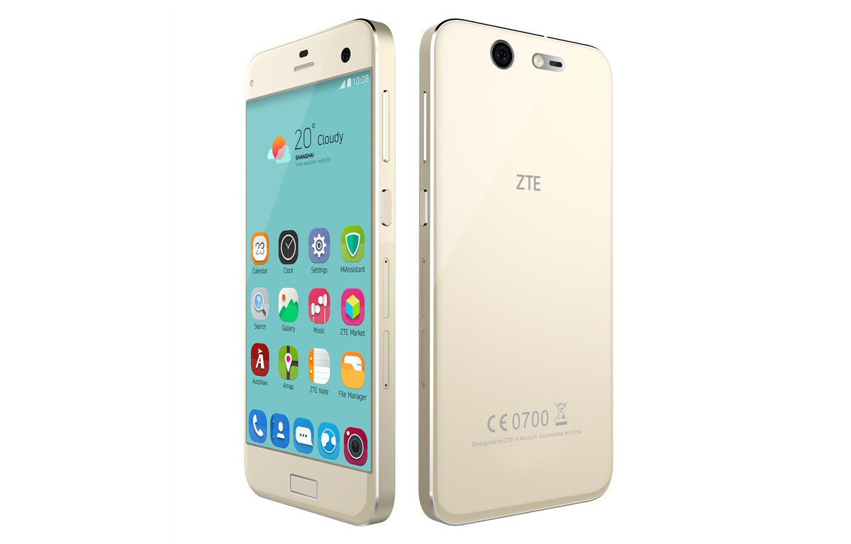 Android blade s7 ZTE