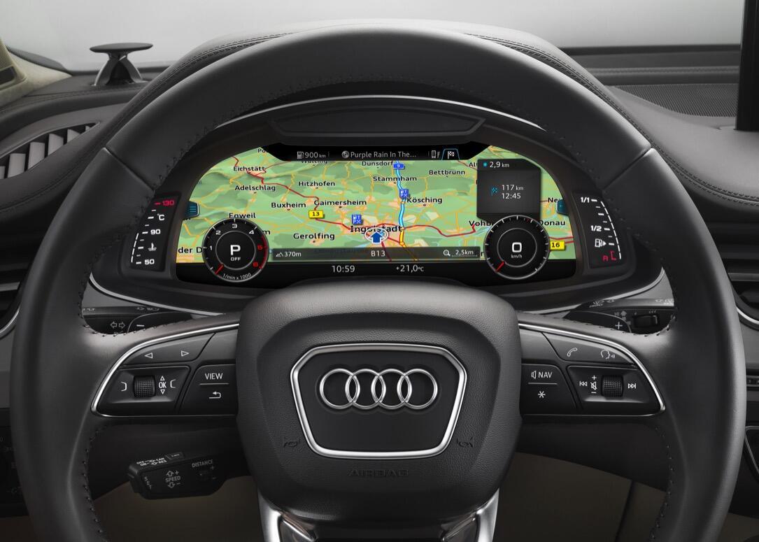 1 audi BMW Daimler here karten Maps
