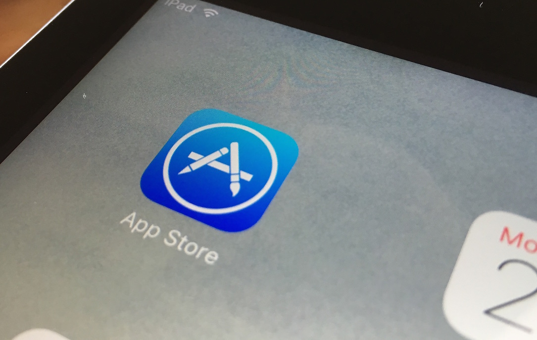 app store Apple iOS Rekord