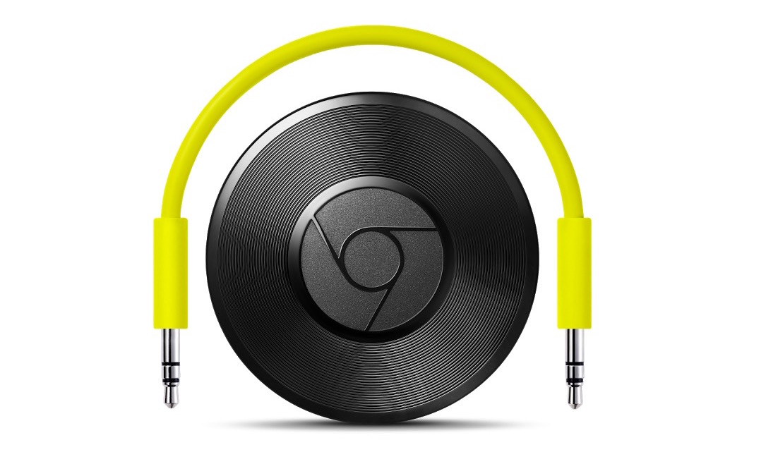 1 aff Android Audio chromecast Google iOS Update