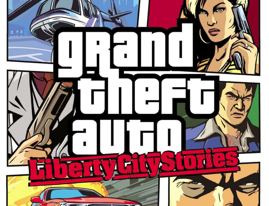1 Android gta iOS liberty city stories