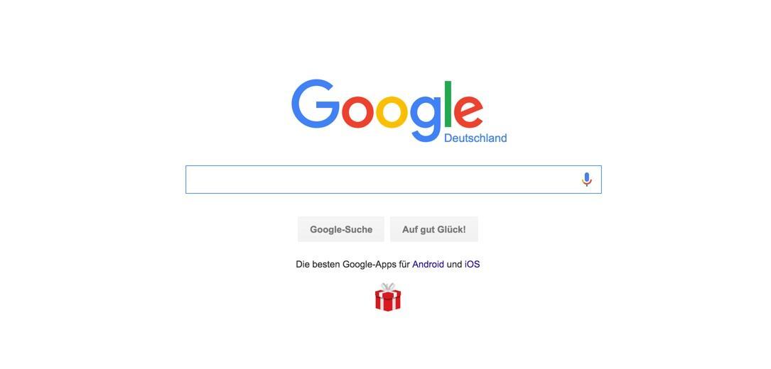 Android Apps Google iOS suche werbung