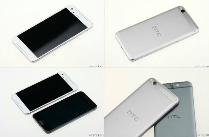 Android HTC one X9