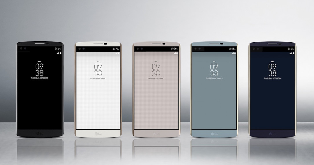 1 aff Android deal LG