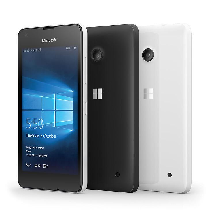550 aldi alternative kaufen Lumia microsoft nord preis süd Windows