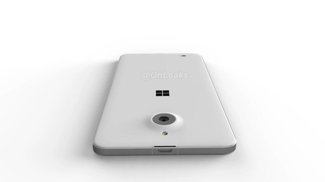 850 Lumia microsoft Windows