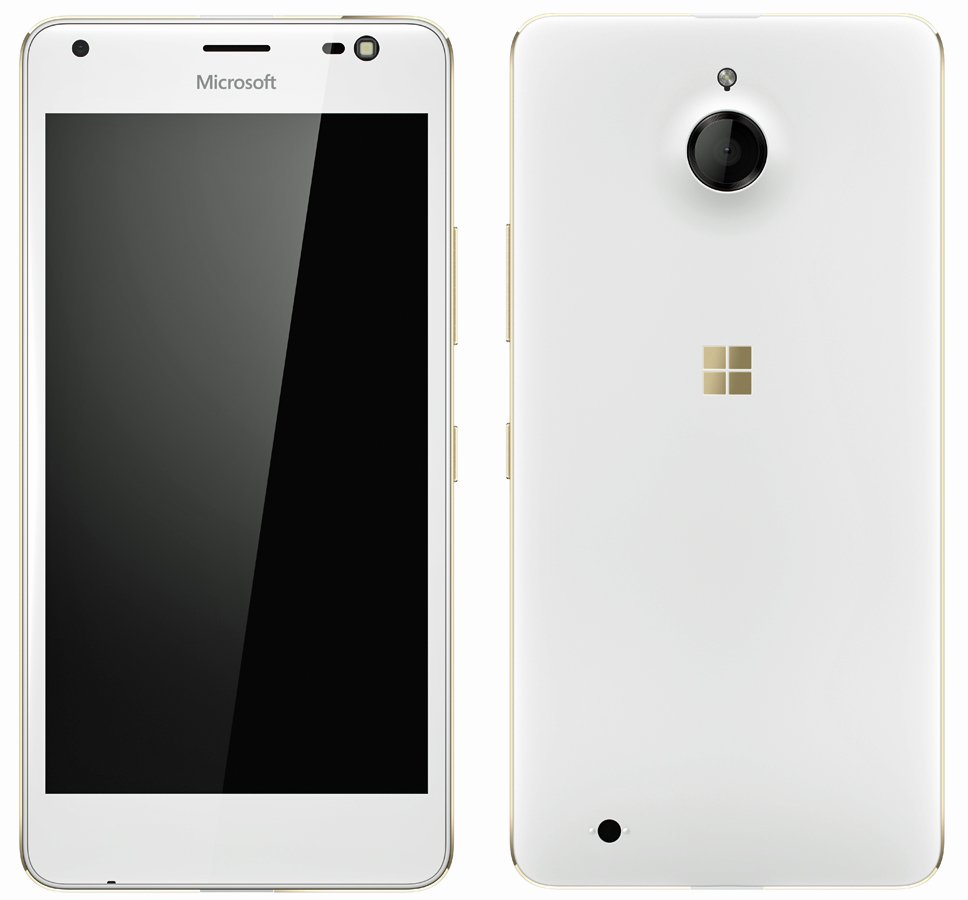 850 Lumia microsoft Windows Windows 10