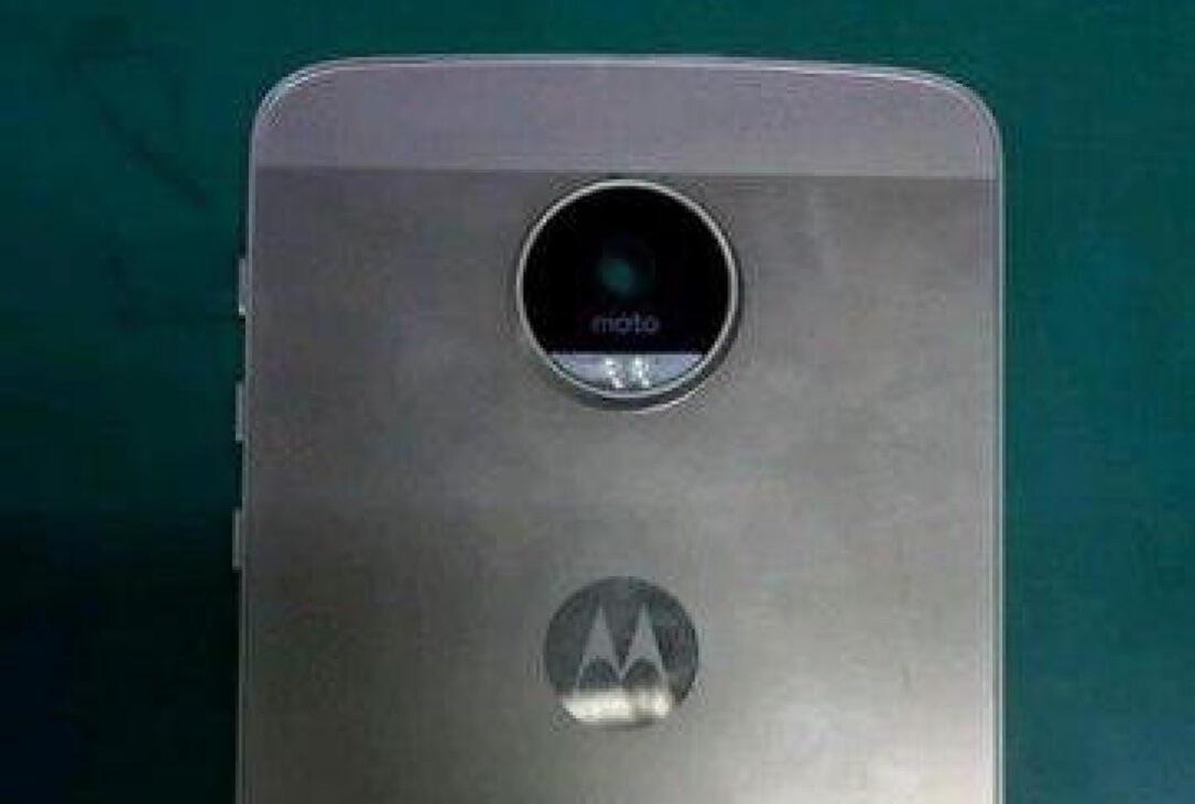 Android Leak Moto X Motorola