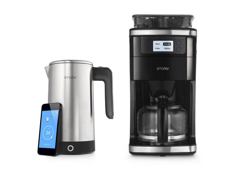 app DDDWNB Gadget smart Wasserkocher WiFi