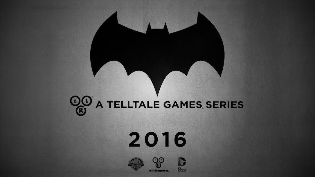 1 Android batman iOS offiziell Spiel telltale games