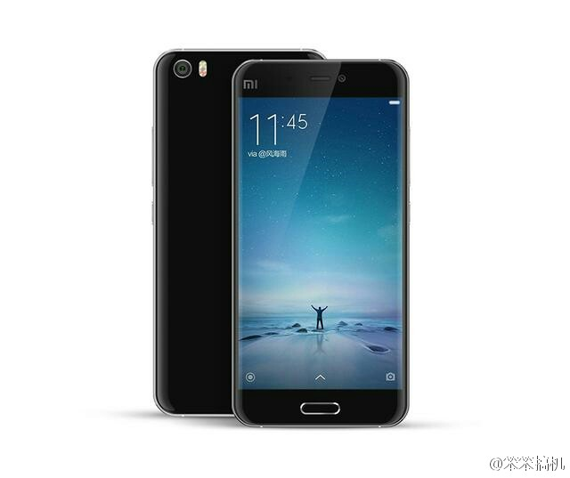 Android Display mi 5 qhd weibo xiaomi