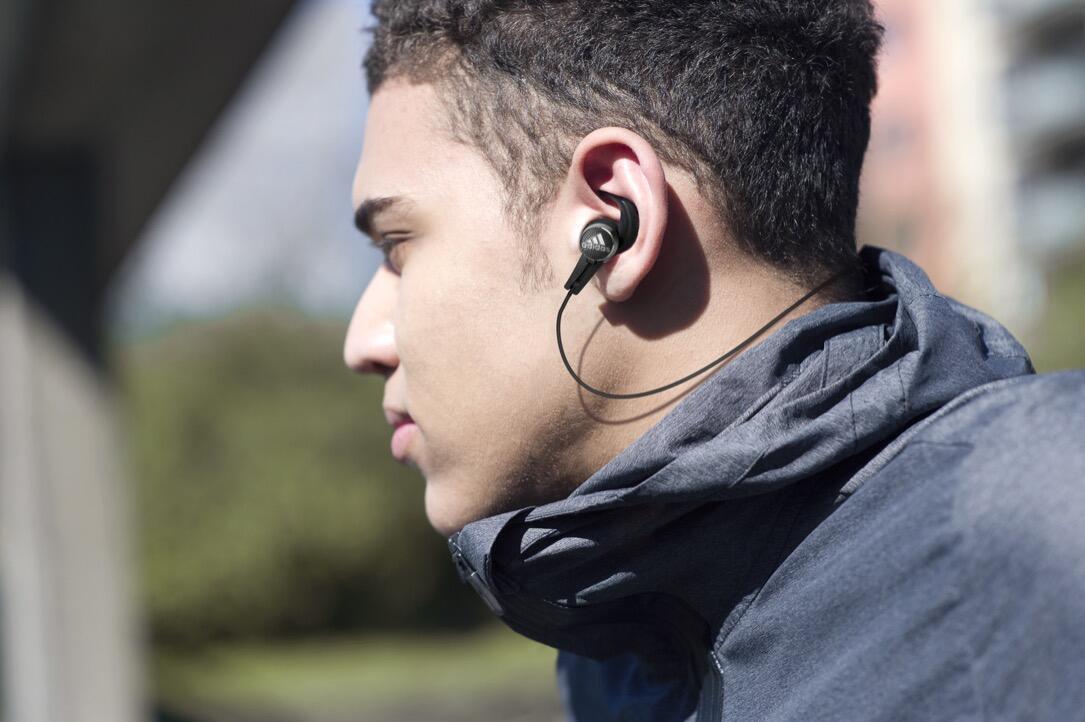 adidas Bluetooth kopfhörer