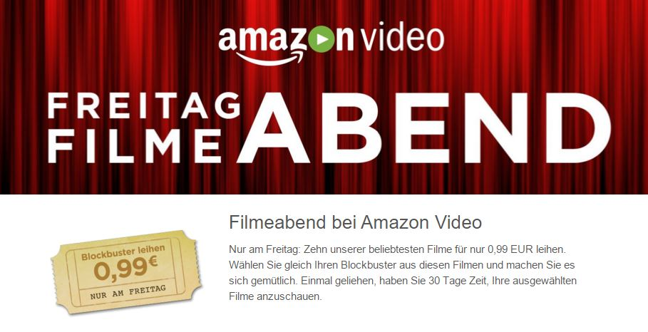 aff amazon deal instant video