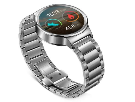 Android deal huawei watch