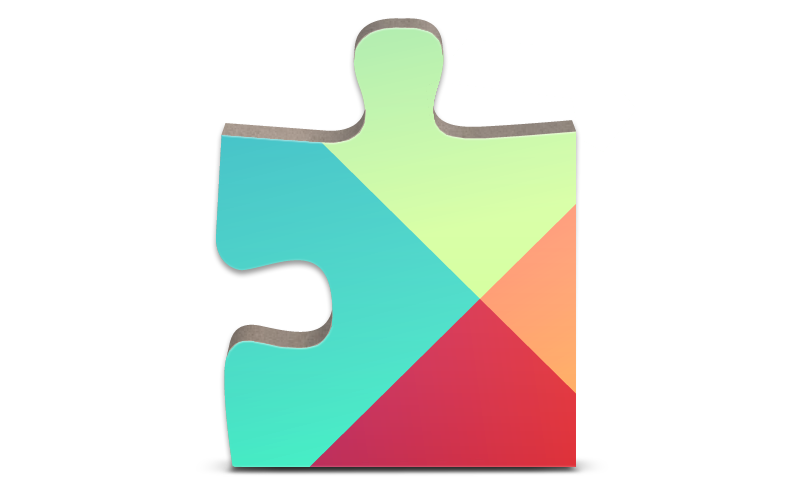Android Google Play Dienste