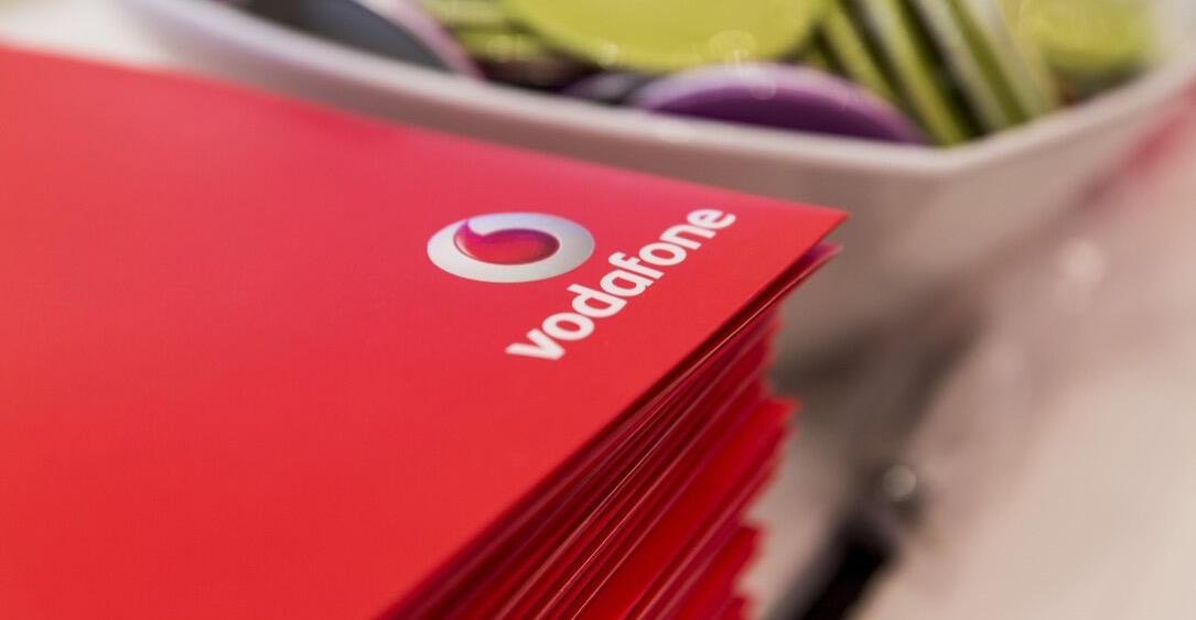 1 aff callya Prepaid Vodafone