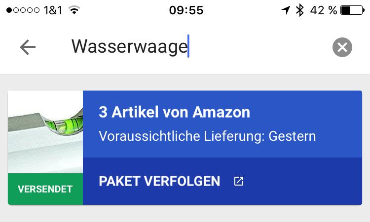 E-Mail Google inbox mail