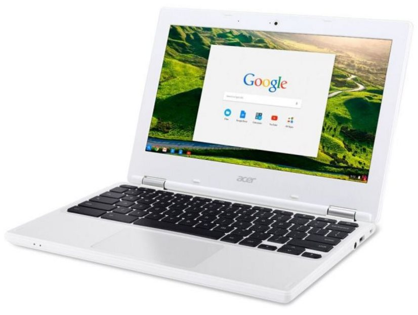 Acer Acer Chromebook 11 chrome os Google