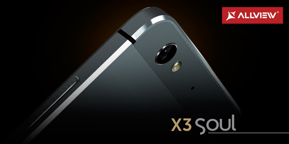 allview Allview X3 Soul Android