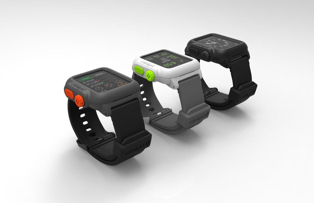 aff Apple case watch