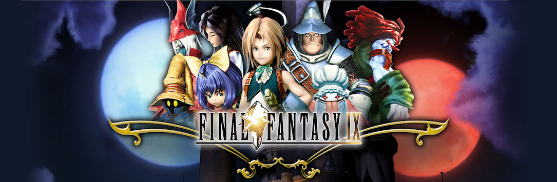 Android final fantasy iOS Square Enix