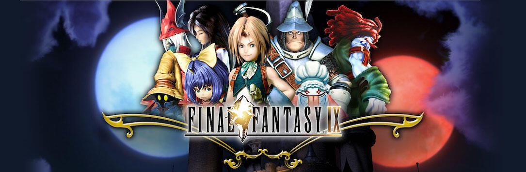 Android final fantasy iOS