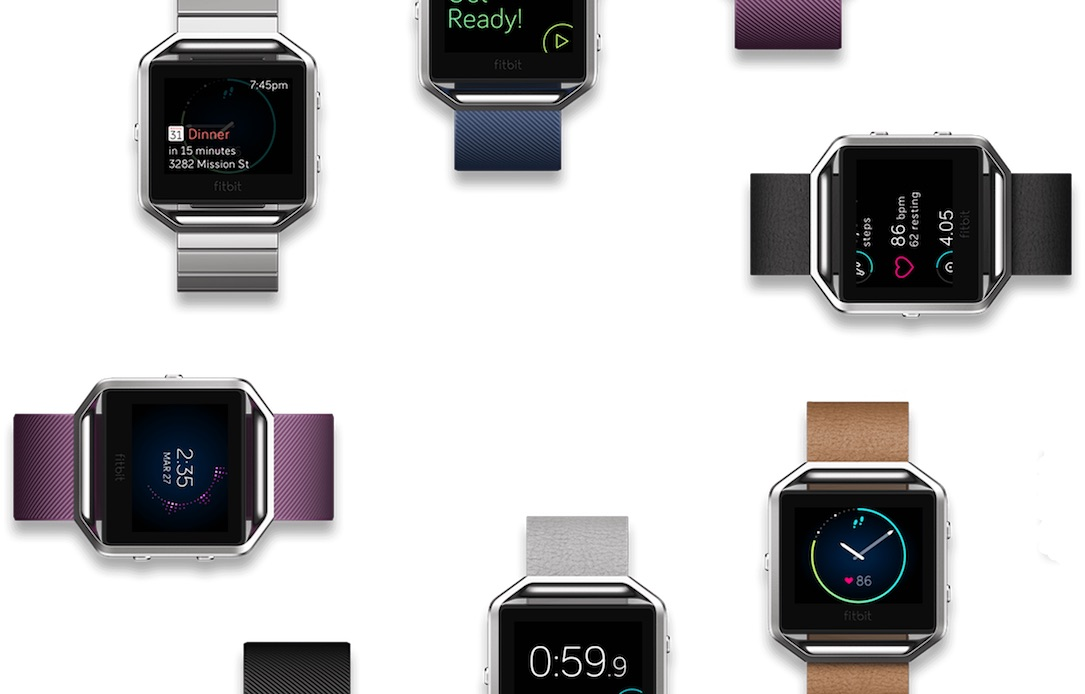 aff Android blaze fitbit fitness iOS