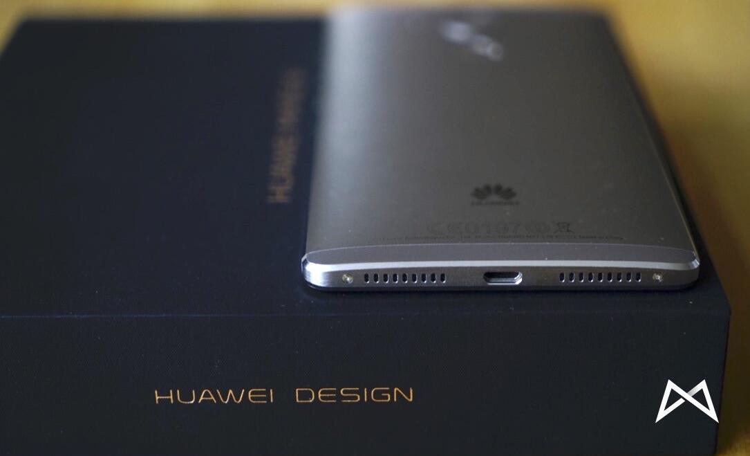 1 Android EMUI Huawei mate Mate 8 tipps tricks