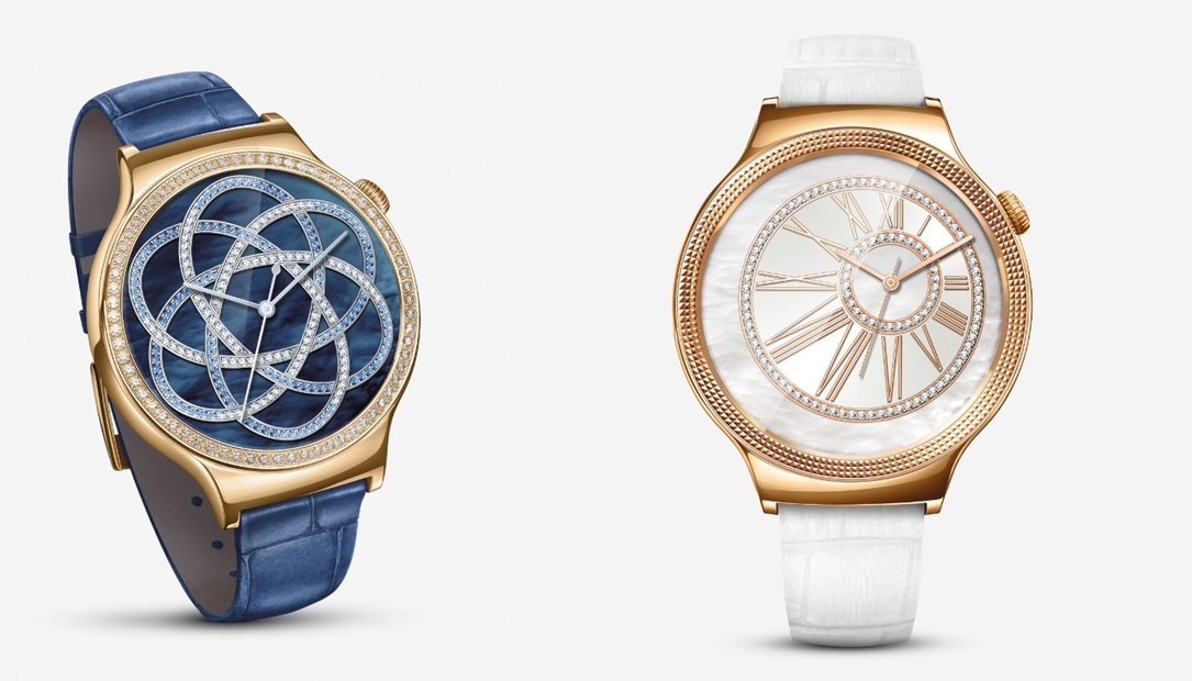 1 Android CES2016 Huawei huawei watch smartwatch