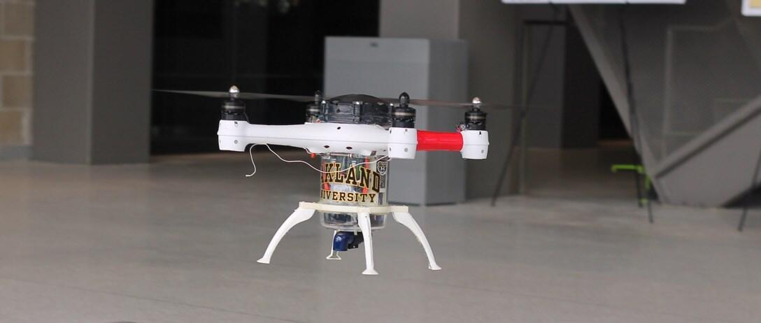 drohne Quadrocopter