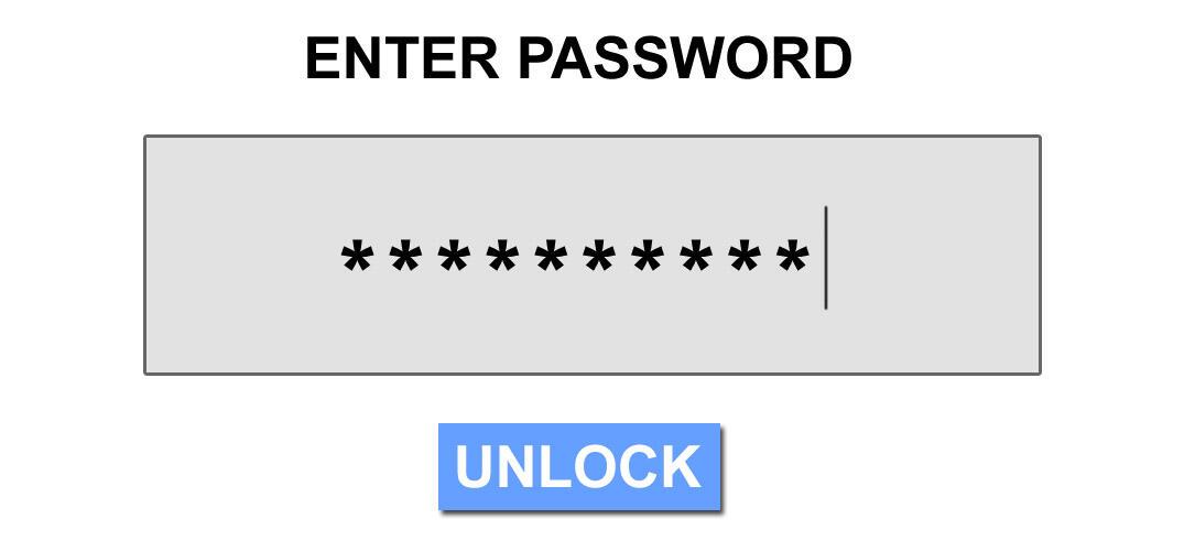 password passwörter Statistik