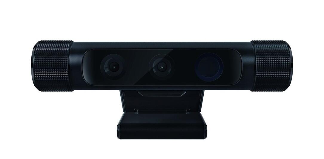 CES2016 razer webcam
