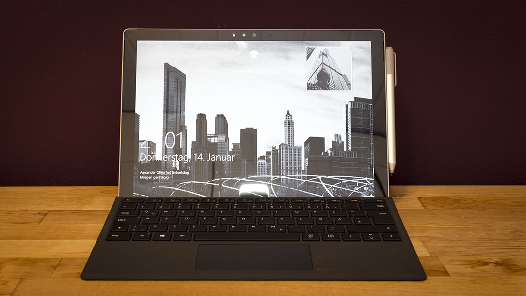 1 aff microsoft pc review surface tablet test Windows