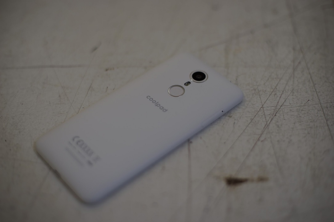aff Android Coolpad