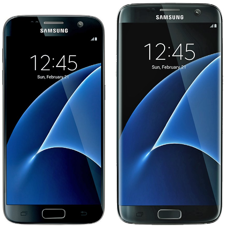 1 Android Galaxy S7 Samsung