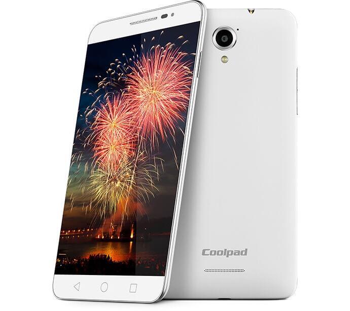 Android Coolpad deutschland markt Smartphone