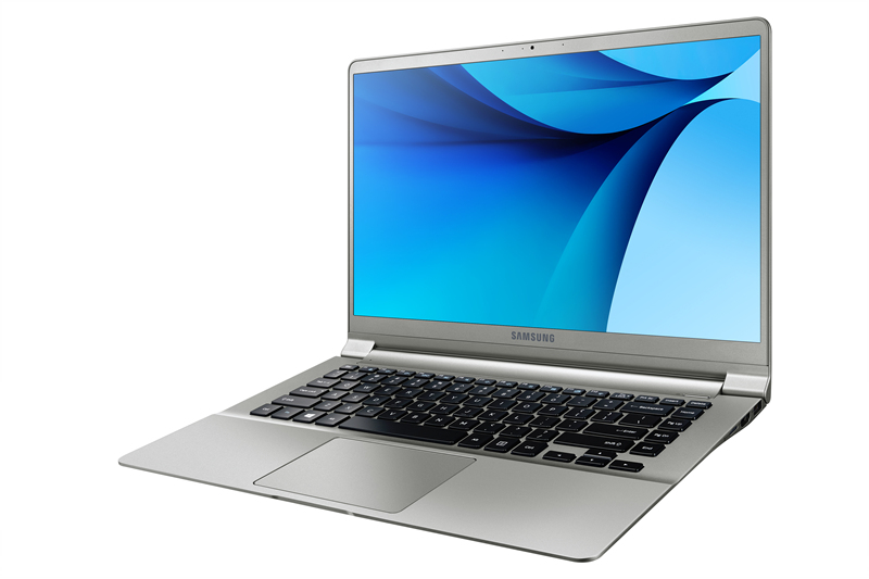 1 CES2016 Notebook Samsung Windows Windows 10
