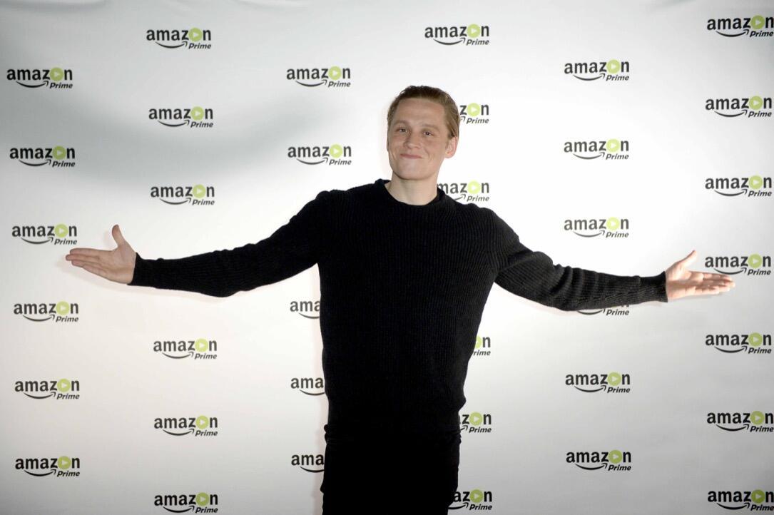 amazon deutschland serie Video vod