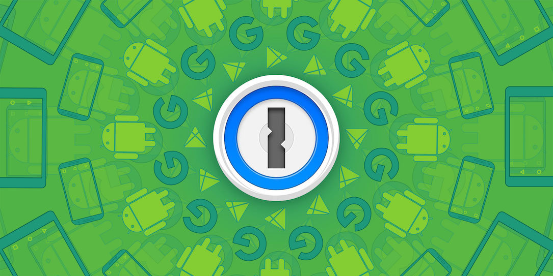 1password Android fingerabdruck Update