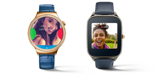 Android huawei watch Update voice wear