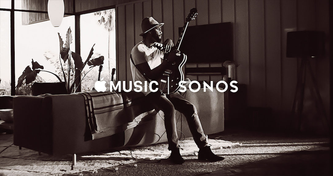 Android Apple iOS music Musik Sonos