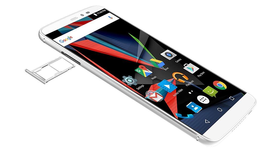 Android Archos Diamond 2 Note Diamond 2 Plus MWC2016